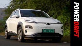 Hyundai Kona Electric | Style statement or game changer? | PowerDrift