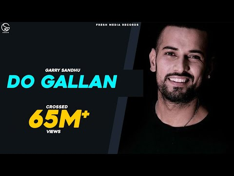 LETS TALK-GARRY SANDHU Mp3 Song Download And Video