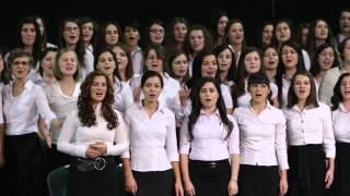 Aleluia Regelui - Corul si Orchestra Nationala BBSO