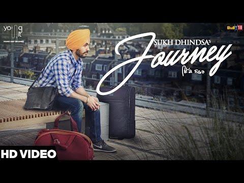 Journey Lyrics – Sukh Dhindsa
