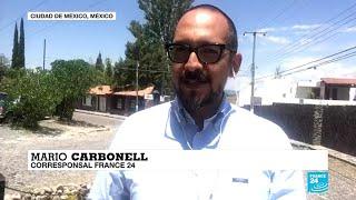 Covid-19, la vuelta al mundo de France 24: México comienza el desconfinamiento en semáforo rojo