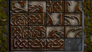 Nancy Drew: Haunting of Castle Malloy (Part 8) - Sliding Puzzle