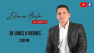 En Directo con Eliecer Avila (Marzo 1ro, 2021)