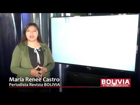 MÉXICO Y BOLIVIA ELIMINAN VISAS