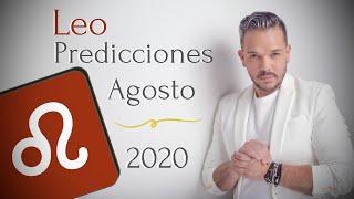 Leo: predicciones para agosto de 2020, se abrirán puertas este mes