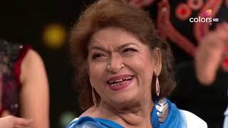 Remember Saroj Khan |  Dance Deewane - COLORSTV