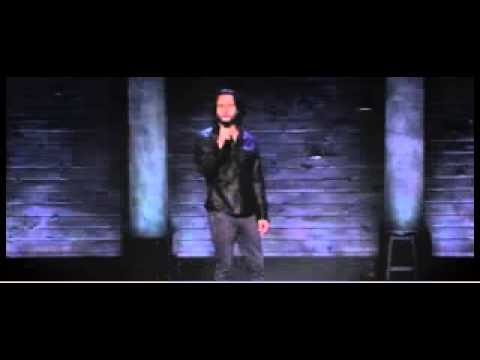 connectYoutube - Chris D'elia Impersonates every drunk girl
