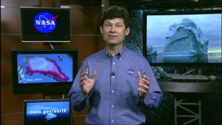 NASA | Sea Level Rising: Interview with Tom Wagner