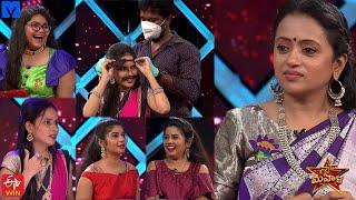 Star Mahila Latest Promo - 14th September 2020 - Suma Kanakala - Mallemalatv - #StarMahila - MALLEMALATV