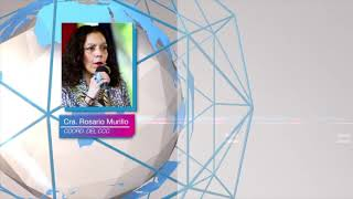 Compañera Rosario Murillo: Vivimos días para renovar el corazón
