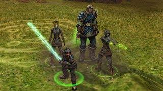 Layer 3 Live Stream   Dungeon Siege Legendary Mod   Diabolish   6   MineCafé