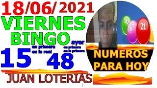 NUMEROS DERECHOS Y FUERTES PARA HOY VIERNES
