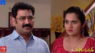 Manasu Mamata Serial Promo - 10th  October 2020 - Manasu Mamata Telugu Serial - Mallemalatv - MALLEMALATV
