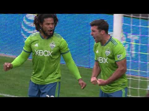 LAFC vs Seattle Sounders FC   MLS on FS1
