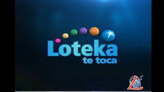 Sorteo del 22 de Febrero del 2020 (Loteka te Toca, Loteria Loteka, Quiniela Loteka, Loteka)