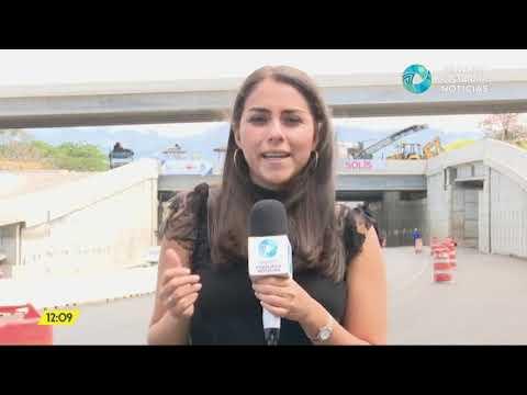 Costa Rica Noticias - Meridiana Miércoles 07 Abril 2021