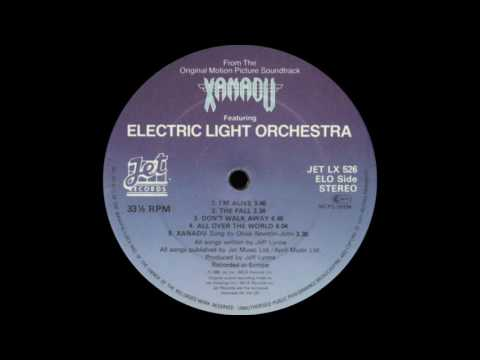 connectYoutube - Olivia Newton John ft Electric Light Orchestra - Xanadu (Jet Records 1980)