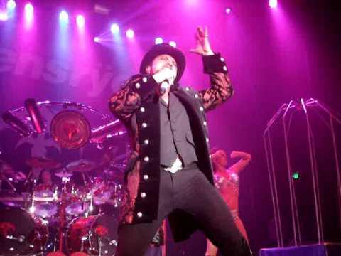Queensrÿche Tickets, Tour Dates 2018 & Concerts – Songkick