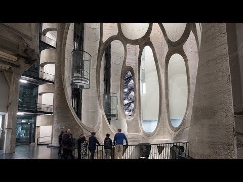 Breaking Down Silos: Building the Museum of Contemporary Art Africa   The B1M
