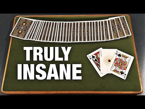 This Teleportation Card Trick Will FOOL EVERYONE!