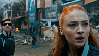 X-Men: Apocalypse - Super Bowl Spot