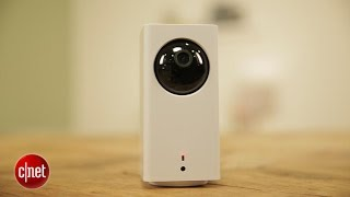 iSmartAlarm's new camera sets out to secure the smart home
