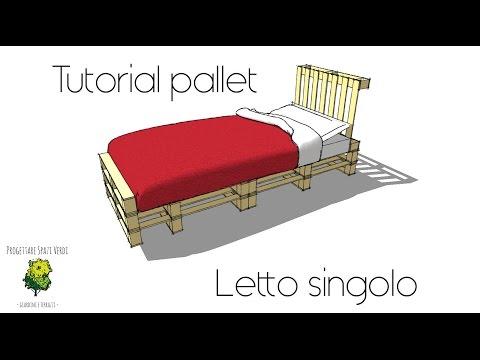 Costruire Un Letto A Scomparsa : Come costruire un letto a scomparsa struttura letto in legno fai