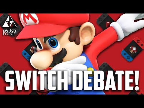 Nintendo Switch DEBATE: Are Remake/Re-Release Games BAD?
