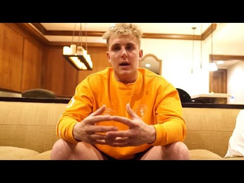 connectYoutube - Ex-Disney Star Jake Paul Responds to Brother Logan Paul's YouTube Controversy