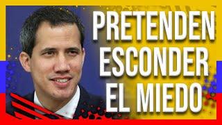 ????VENEZUELA HOY 31 DE MARZO DE 2020 - NICOLAS MADURO Y DIOSDADO CABELLO PRETENDEN ESCONDER EL MIEDO