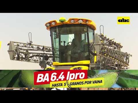 ABC Rural: Jornada de maquinarias en el Chaco y crecimiento de la agricultura