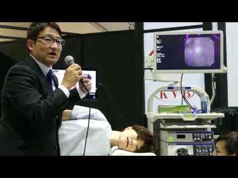 挿管手技トレーニング用シミュレータ「mikoto」 (株)MICOTOテクノロジー
