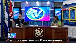 (Resumen) Revista En Vivo con Alberto Mora, miércoles 11 de marzo de 2020