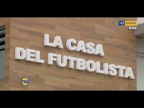 Reunión FBF – FABOL con presencia internacional, Conmebol y FIFA buscará una conciliación.