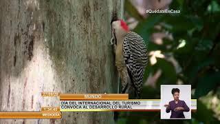 Cuba celebra Día Internacional del Turismo