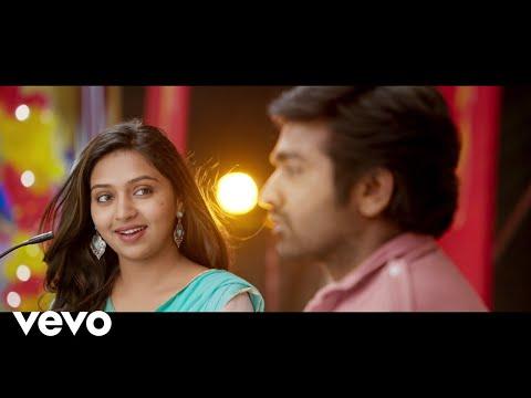 Kanna Kaattu Podhum Video Song With Lyrics, Rekka Movie Song