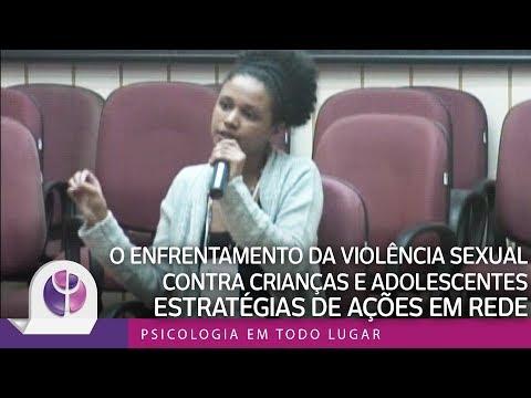 O enfrentamento da violência sexual contra crianças e adolescentes/estratégias de ações em rede