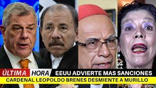 ???? ÚLTIMA HORA NICARAGUA BREVE INFORMATIVO NOTICIAS NICARAGUA 31 DE JULIO 2020