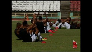 TT Vs Guyana World Cup Qualifier Set For The Dominican Republic