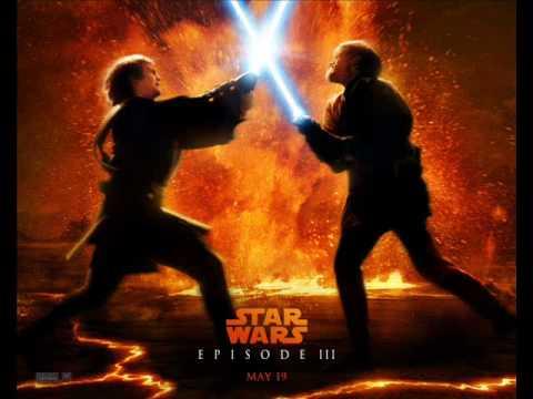 connectYoutube - Star Wars Battle of Heroes: Anakin Vs Obi-wan
