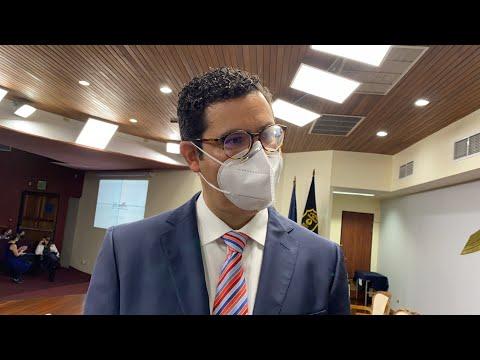 TSE asegura estar listo  para proceso de elecciones en pandemia