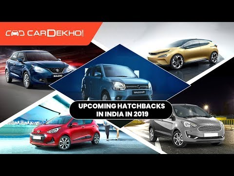 Upcoming Hatchbacks in India with Prices & Launch Dates - WagonR, 45X, Baleno & More! | CarDekho.com