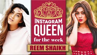 Tujhse Hai Raabta's Kalyani aka Reem Shaikh is the Instagram Queen for the week | TellyChakkar - TELLYCHAKKAR