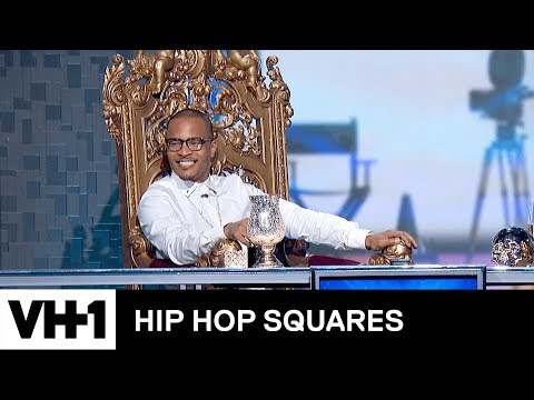 Are We In The Hood Yet? Starring T.I. 'Sneak Peek' | Hip Hop Squares