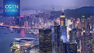 Se presenta en la APN un proyecto de ley para salvaguardar la seguridad en la RAE de Hong Kong