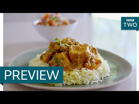 connectYoutube - Low calorie Tikka Masala recipe - Tom Keridge: Lose Weight For Good - BBC Two