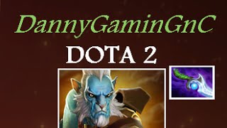 Dota 2 Phantom Lancer Ranked Gameplay with Live Commentary