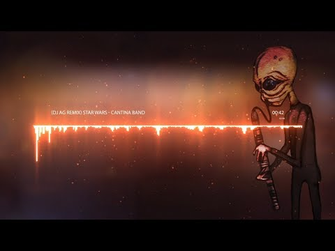 connectYoutube - Star Wars - Cantina Band (DJ AG Remix)