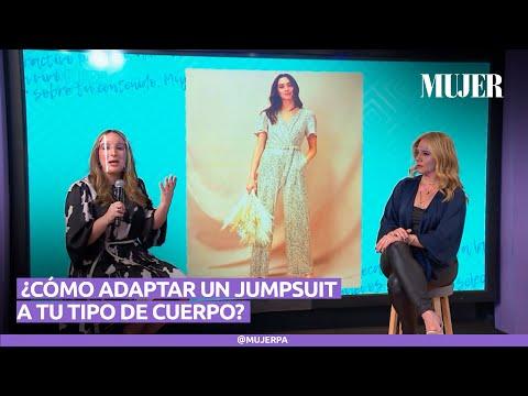 Los Jumpsuit   Mujer