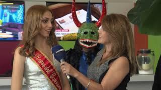 Todo listo para edición especial del tradicional Carnaval de Ponce